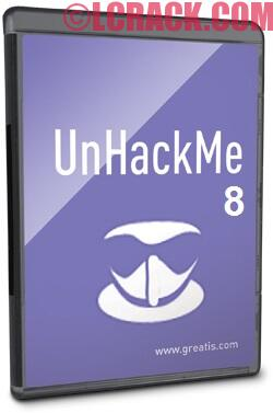 UnHackMe 8.30 Full Registration Code is Here!