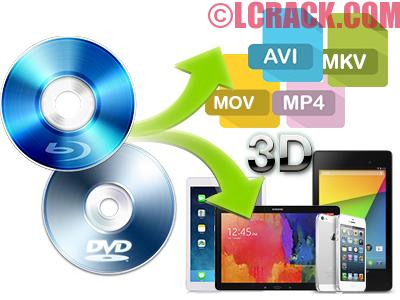 Pavtube Video Converter 4.8 Crack + Keygen Download