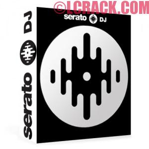 Serato DJ 1.9.4 Crack Plus License Key Free Download