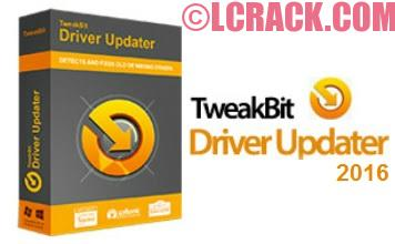 TweakBit Driver Updater 1.8.1.2 License Key 2017 Plus Crack