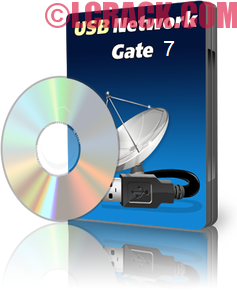 USB Network Gate 7.0 Crack With Activation Code
