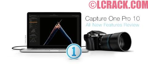capture one pro 10 mac crack