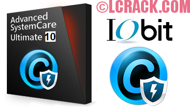 IObit Advanced SystemCare Ultimate 10.0.1 Serial Key 2017