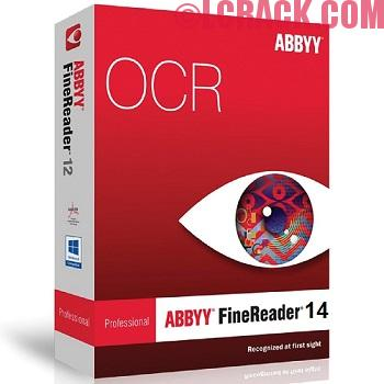 ABBYY FineReader Corporate 14.0 Serial Number 2017