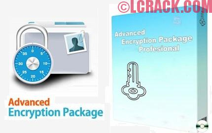 Advanced Encryption Package 2017 Activation Code