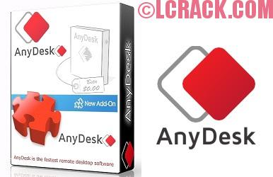 AnyDesk 3.1.0 Full Crack [Portable]