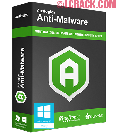 Auslogics Anti-Malware 2017 License Key is Here!