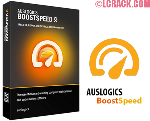 Auslogics BoostSpeed 9.1.2.0 Crack + Key + Keygen