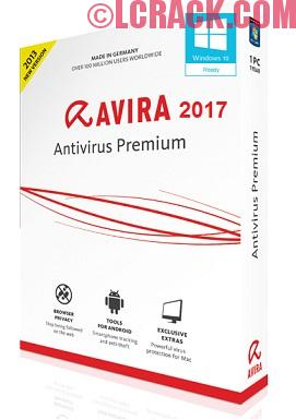Avira Antivirus Premium 15.0.25.154 Final Activation Code