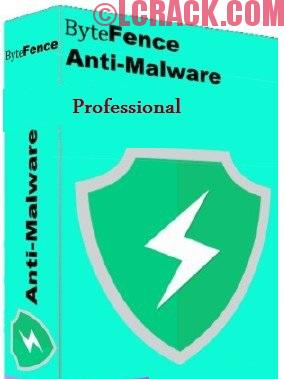 ByteFence Anti-Malware Pro 2.10 Crack Incl License Key 2017