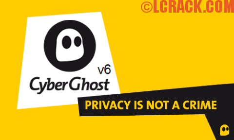 CyberGhost VPN 6.0.5 Full Activation Key is Here!