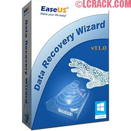 EaseUS Data Recovery Wizard 11.0 Serial Number For Mac