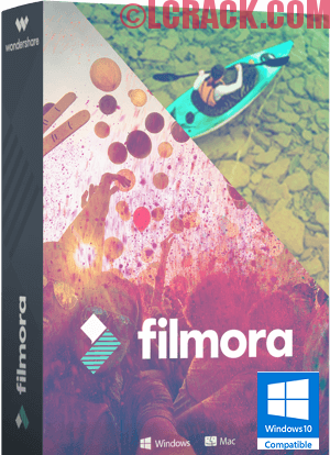Filmora 8.0.0.12 Crack With Serial Key 2017