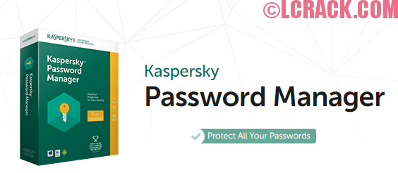 Kaspersky Password Manager 8.0.5 Full Crack + Key