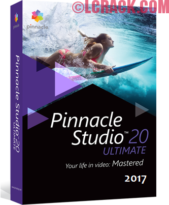 Pinnacle Studio 2017 Ultimate Crack Free Download