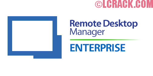 Remote Desktop Manager Enterprise Edition 4.2.1.0 Full + Crack Mac OS X