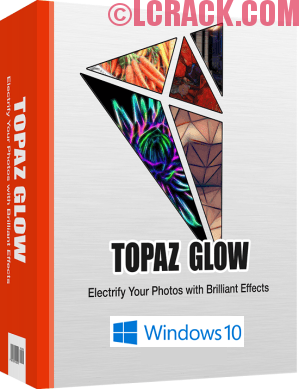 Topaz Glow 2.0 License Key 2017 is Here!
