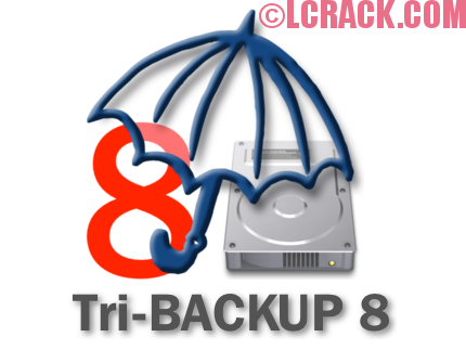 Tri-BACKUP Pro 8.1.7 Full + Crack Mac OS X is Here!