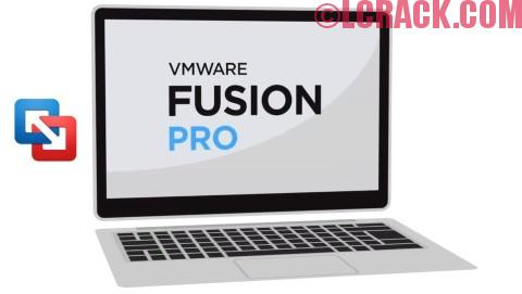 VMware Fusion Pro 8.5.5 License Key + Crack For Mac Free!