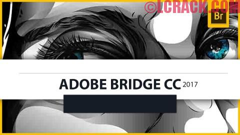 Adobe Bridge CC 2017 Full + Crack For Mac Download