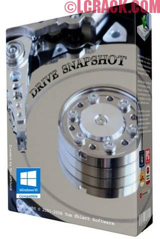 Drive Snapshot 1.45.0.17585 Serial Key + Crack Download