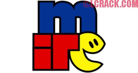 mIRC 7.48 Crack + Serial + Keygen Free Download