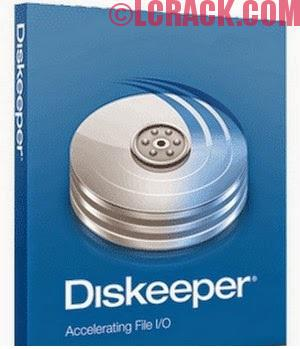 Diskeeper 16 Build 19.0.1220 Professional Crack is Here