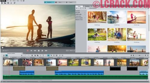 MAGIX Photostory Deluxe 2017 Crack + Serial Number is Here