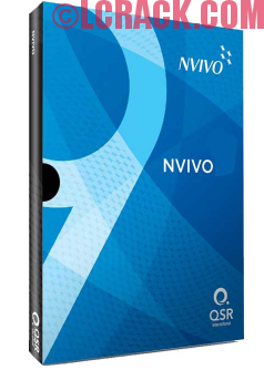 NVivo 11.4.0 Crack License For Windows and Mac OSX