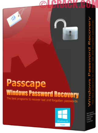 Passcape Windows Password Recovery 11.2.0 ISO Crack