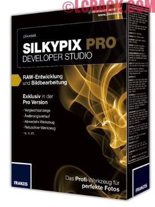 SILKYPIX Developer Studio Pro 8 Full Crack is Here