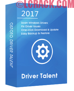 Driver Talent 6.5.64 Pro Full Patch Available Here