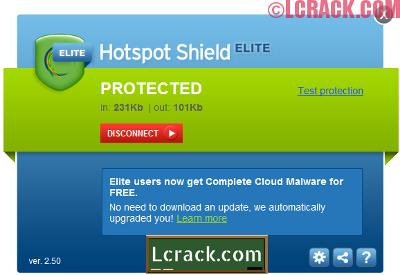 Hotspot Shield 6.8.9 Elite Final Crack + Key is Here