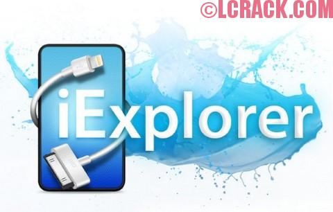 iExplorer 4 Full Keygen For Windows and Mac Free Download