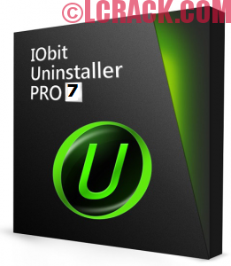 IObit Uninstaller Pro 7.0.1.139 Serial Number 2017
