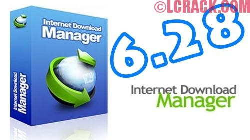 Internet Download Manager 6.28 Build 16 Crack Full