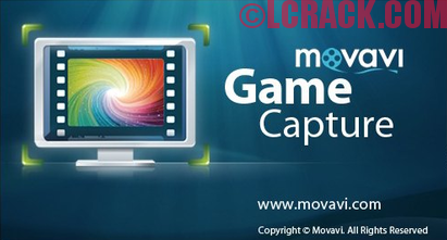 Movavi Game Capture 5.0 Full Activation Key