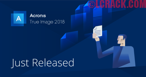 Acronis True Image 2018 22.3 Build 9207 Crack is Here