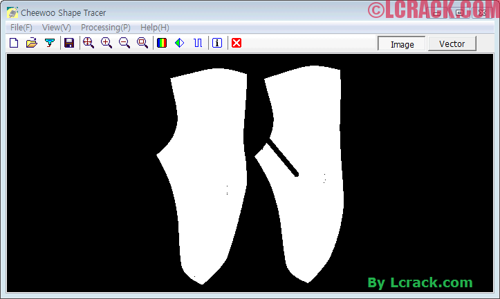 Cheewoo Shape Tracer 2.7 Crack Free Download