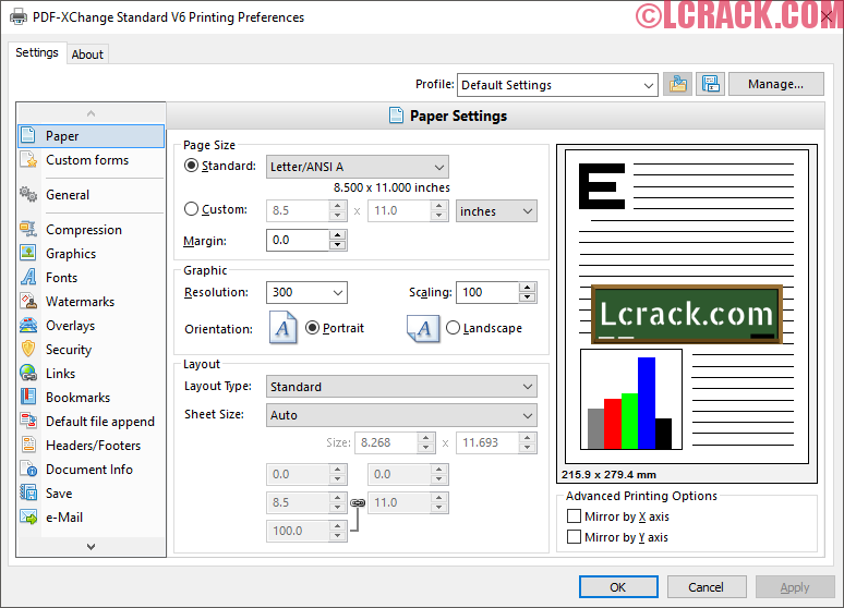 PDF-XChange Pro 6.0 Crack + Serial Key is Here