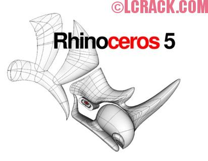Rhinoceros 5.14 Crack 64-bit