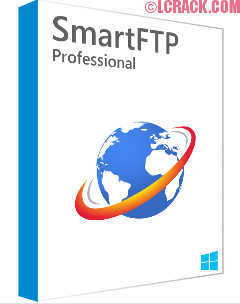 SmartFTP 9.0.2486 Crack + Serial Key