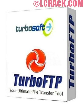 TurboFTP 6.80 Full Crack