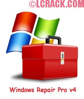 Windows Repair Pro 2018 Serial Key