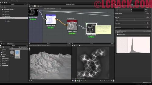 Allegorithmic Substance Designer 2017.1.3 Full Crack