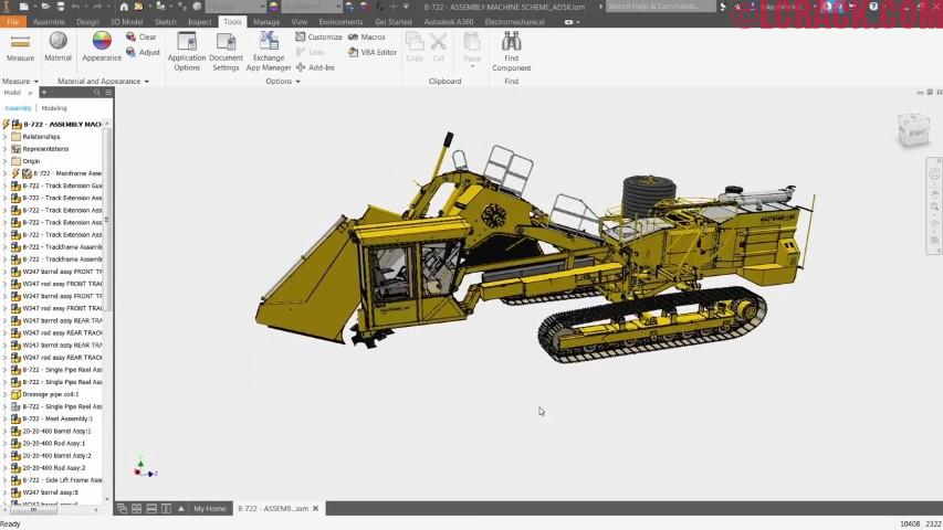 Autodesk Inventor 2018 Serial Number