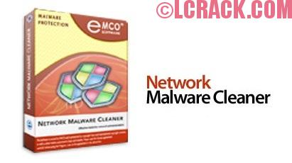 EMCO Network Malware Cleaner 6.4.20 License Code