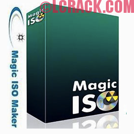 MagicISO Maker 2018 Serial Key is Here