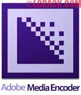 Adobe Media Encoder CC 2018 12.0 Crack Download