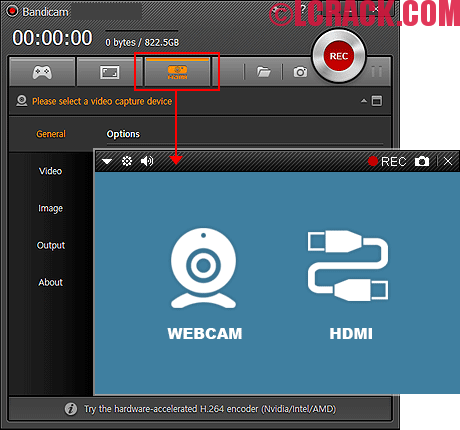 Bandicam Screen Recorder 4.0.2 Crack Full Version